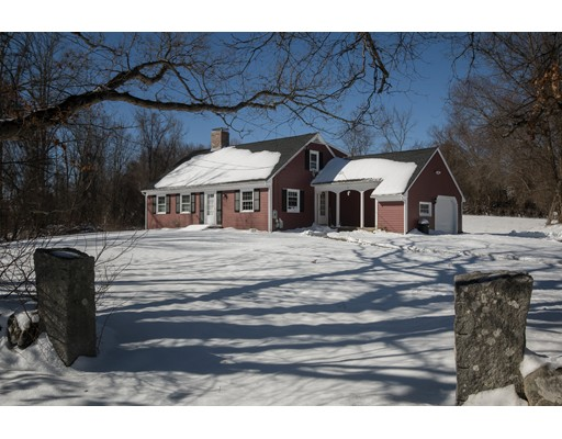 Single Family Home for Sale at 67 Deerfoot Road Southborough, Massachusetts 01772 United States