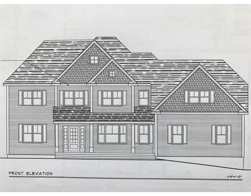Casa Unifamiliar por un Venta en 3 Taylor Farm Road Boxborough, Massachusetts 01719 Estados Unidos