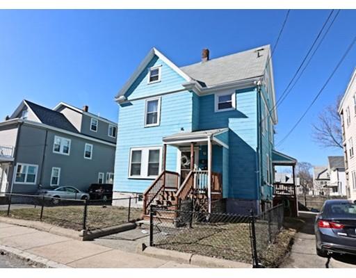 多户住宅 为 销售 在 14 Avenue 温思罗普, 马萨诸塞州 02152 美国