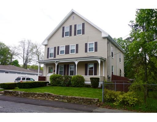 Multi-Family Home for Sale at 54 Streetate Street Marlborough, Massachusetts 01752 United States