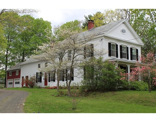 Single Family Home for Sale at 2 High Street Williamsburg, Massachusetts 01039 United States