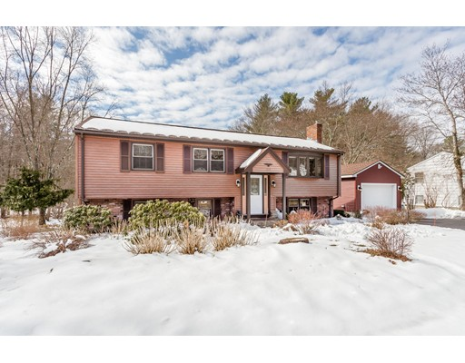 Single Family Home for Sale at 202 Elm Street Stoughton, 02072 United States