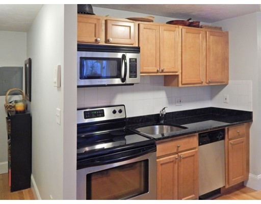 Condominium for Sale at 7 Mortimer Place Somerville, Massachusetts 02145 United States