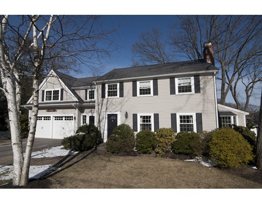 64 Richdale Rd, Needham, MA 02494