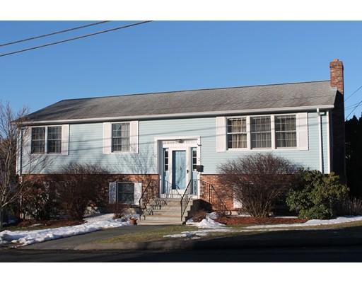多户住宅 为 销售 在 3 Seagirt Avenue Saugus, 马萨诸塞州 01906 美国