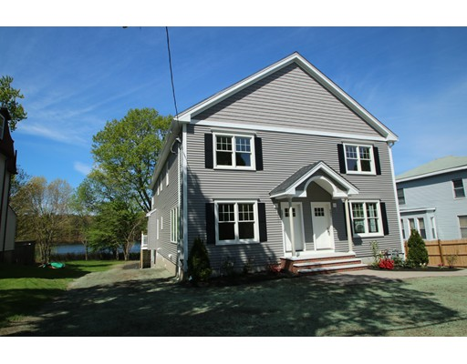 685 Main St 1 Left Side, Wakefield, MA 01880