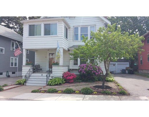 14 Commonwealth Road #14, Watertown, MA 02472