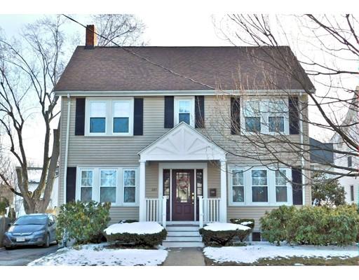 独户住宅 为 销售 在 101 Alexander Avenue 贝尔蒙, 马萨诸塞州 02478 美国