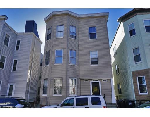 独户住宅 为 出租 在 8 Clary Street 坎布里奇, 马萨诸塞州 02139 美国