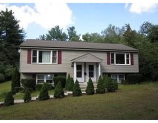 多户住宅 为 销售 在 106 Adams Road Londonderry, 新罕布什尔州 03053 美国