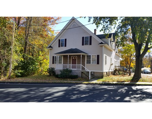 Single Family Home for Rent at 56 Westwood Avenue East Longmeadow, Massachusetts 01028 United States