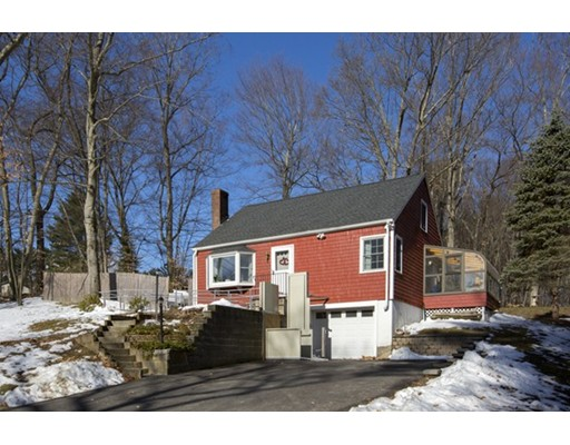 364 Old Connecticut Path, Wayland, MA 01778