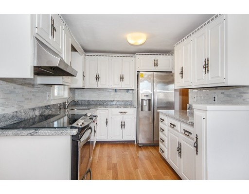 Single Family Home for Sale at 183 Chapman Street Watertown, Massachusetts 02472 United States