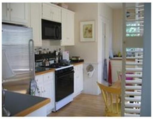 Additional photo for property listing at 104 Fayerweather  Cambridge, Massachusetts 02138 United States