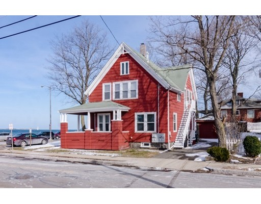 Multi-Family Home for Sale at 303 Beach Quincy, 02169 United States