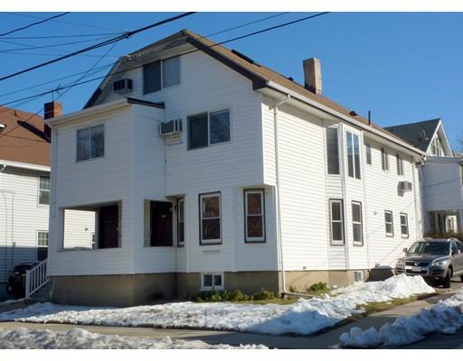 多户住宅 为 销售 在 80 Fairview Avenue 贝尔蒙, 马萨诸塞州 02478 美国