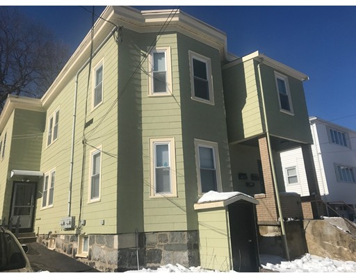 Многосемейный дом для того Продажа на 37 Springvale Avenue Chelsea, Массачусетс 02150 Соединенные Штаты