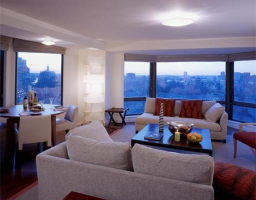 Additional photo for property listing at 165 Tremont Street  Boston, Massachusetts 02199 Estados Unidos