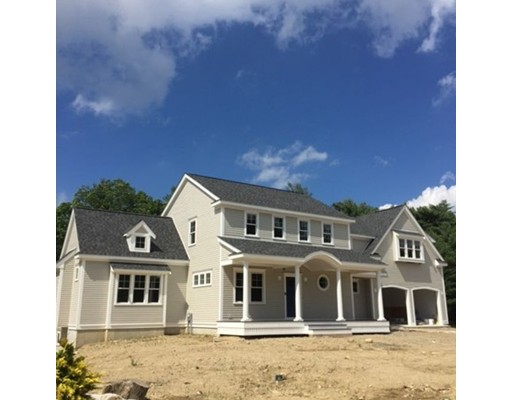 Single Family Home for Sale at 2 Cottage Lane Marshfield, Massachusetts 02050 United States