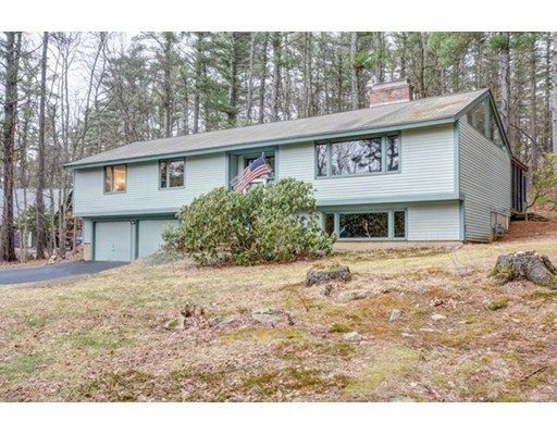 21 Conant Dr, Stow, MA 01775