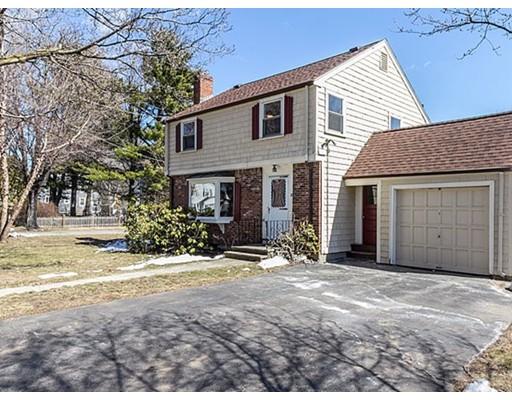 独户住宅 为 销售 在 20 Eliot Road 贝尔蒙, 马萨诸塞州 02478 美国