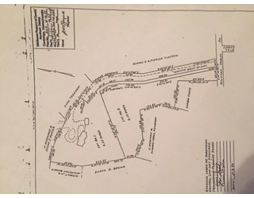 Single Family Home for Sale at 257 Belknap Framingham, Massachusetts 01701 United States