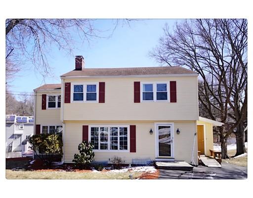 Single Family Home for Sale at 7 Vera Lane Stoneham, Massachusetts 02180 United States