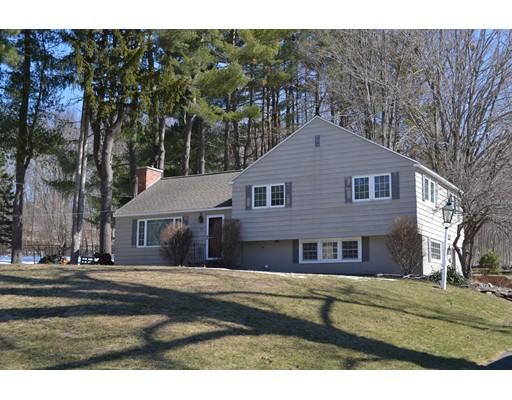 独户住宅 为 销售 在 20 Colonial Village Hampden, 01036 美国