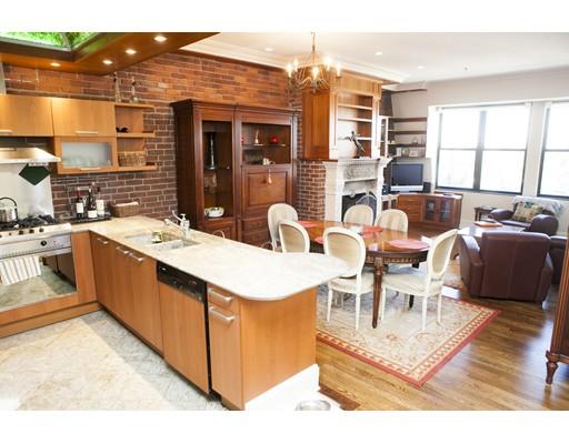 Additional photo for property listing at 118 Newbury Street  Boston, Massachusetts 02116 United States