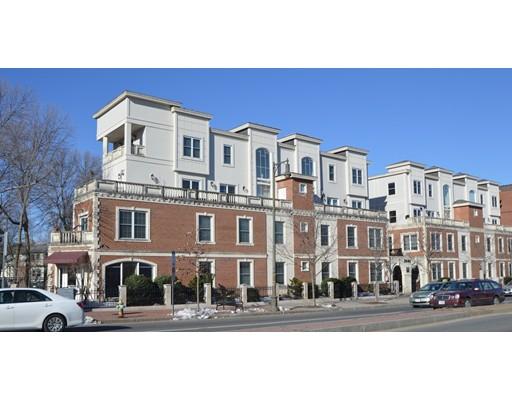 2440 Massachusetts Avenue 42, Cambridge, MA 02140