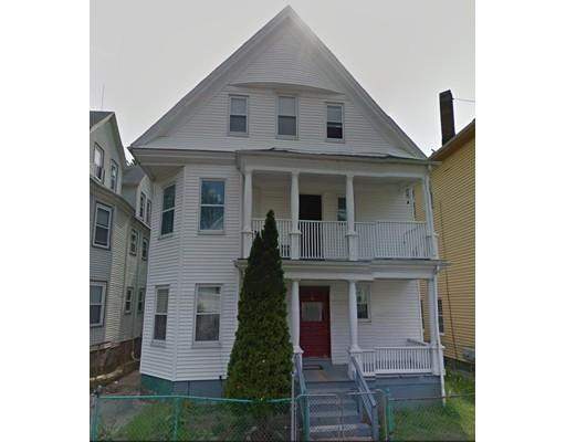 Casa Unifamiliar por un Alquiler en 6 Dalrymple Street Boston, Massachusetts 02130 Estados Unidos