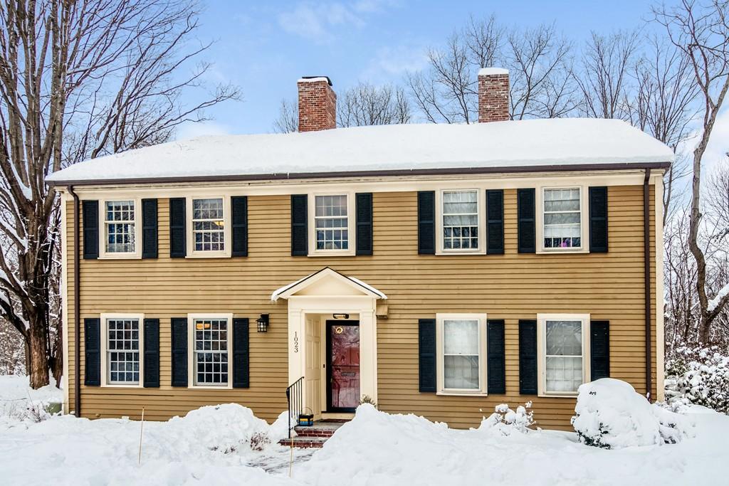 1023 Massachusetts Ave 1023, Lexington, MA - USA (photo 1)