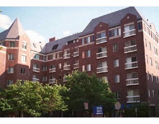 Single Family Home for Rent at 950 Massachusetts Avenue Cambridge, Massachusetts 02139 United States