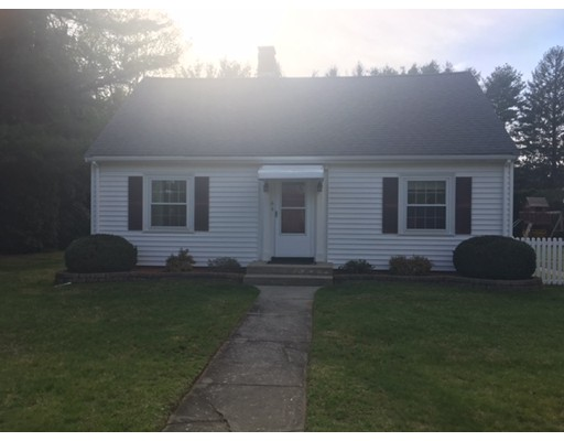Single Family Home for Sale at 4 Alice Avenue Norfolk, Massachusetts 02056 United States