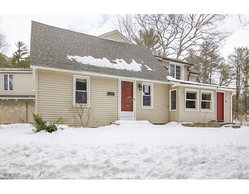 Casa Unifamiliar por un Venta en 129 Jackson School House Road Glocester, Rhode Island 02814 Estados Unidos