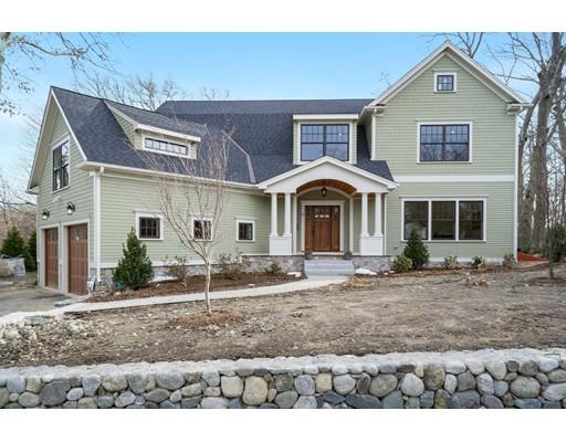 Single Family Home for Sale at 85 Vine Street Newton, Massachusetts 02467 United States