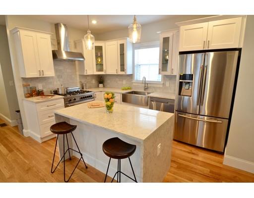 Condominium for Sale at 62 Lowden Avenue Somerville, Massachusetts 02144 United States