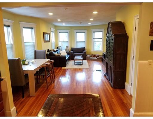 Condominium for Sale at 30 School Street Somerville, Massachusetts 02143 United States