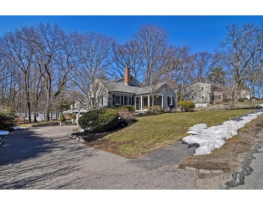 Single Family Home for Sale at 77 Taylor Street Needham, Massachusetts 02494 United States