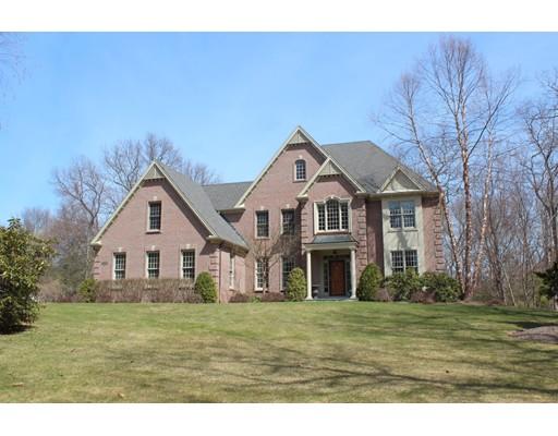 Single Family Home for Sale at 47 N Mill Street Hopkinton, Massachusetts 01748 United States