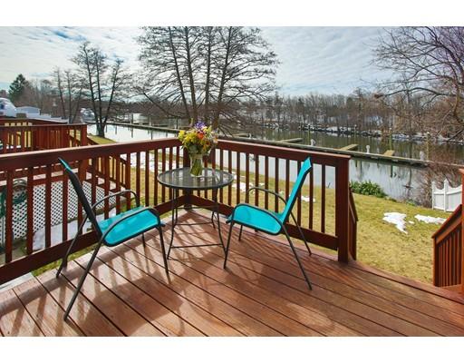 Condominium for Sale at 68 SHIP AVENUE Medford, Massachusetts 02155 United States