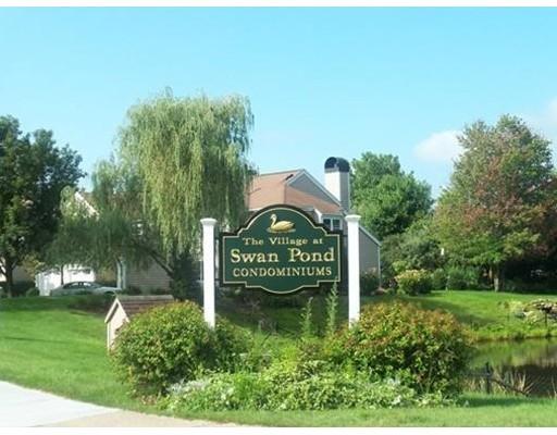 Single Family Home for Rent at 22 Merganser Way Walpole, Massachusetts 02081 United States
