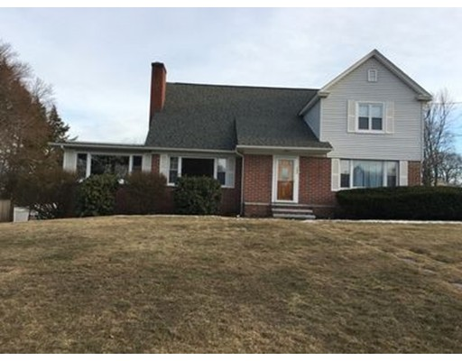 Maison unifamiliale pour l Vente à 155 Havilah Street Lowell, Massachusetts 01852 États-Unis