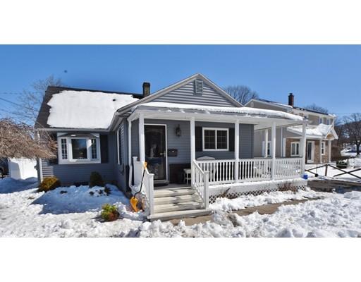 1 Colonial Rd, Woburn, MA 01801