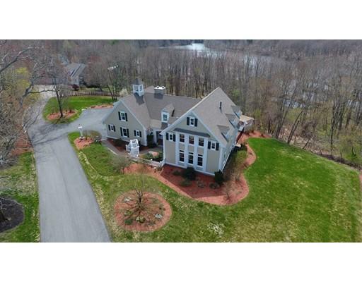 Single Family Home for Sale at 233 Storey Avenue Newburyport, Massachusetts 01950 United States
