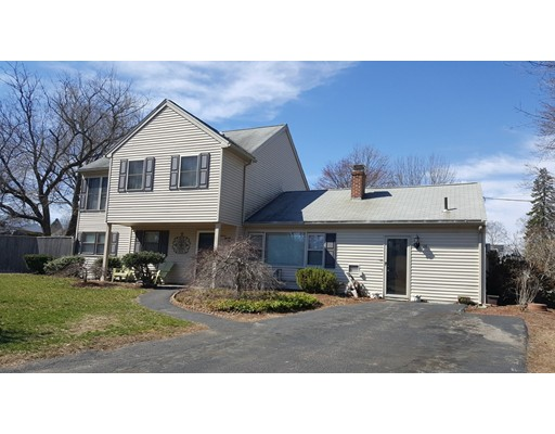 Single Family Home for Sale at 16 Waring Road Natick, Massachusetts 01760 United States