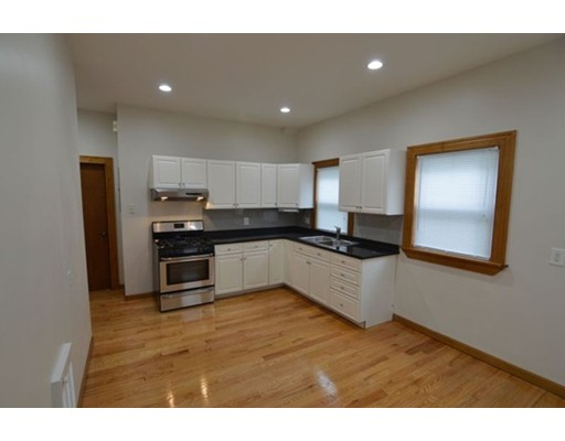 Single Family Home for Rent at 116 Lonsdale Street Boston, Massachusetts 02124 United States