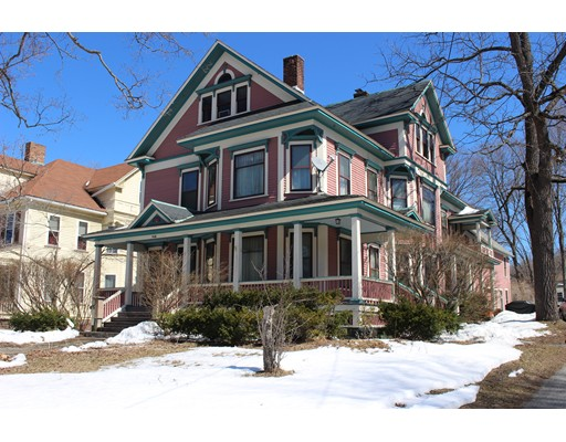 Single Family Home for Sale at 1406 Main Street Athol, Massachusetts 01331 United States