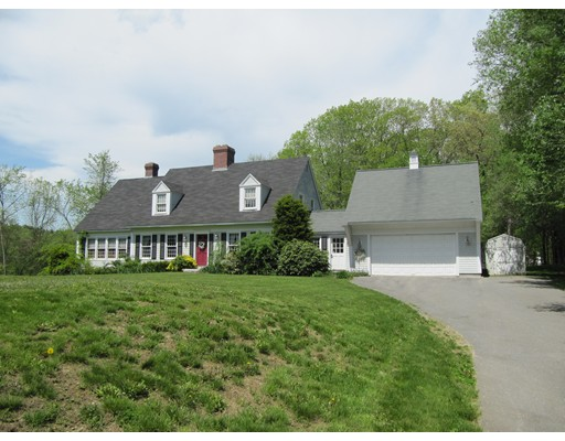 71 B South Road, Pepperell, MA 01463