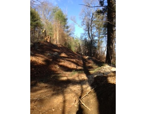 Land for Sale at 855 Washington Street Franklin, Massachusetts 02038 United States